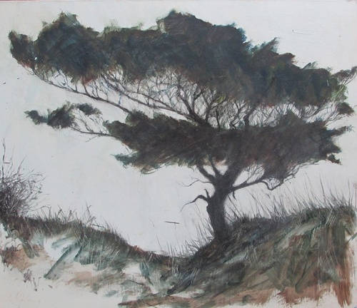 Prevailing Winds No 2